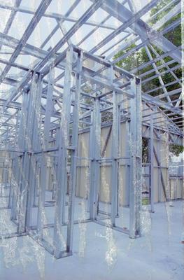 Steel-framed Housing