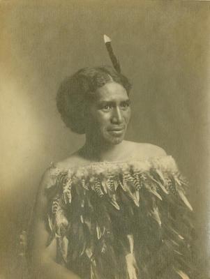 Collection of Hawke's Bay Museums Trust, Ruawharo Tā-ū-rangi, 20520