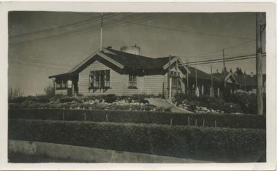 Nurses' Home, Pukeora