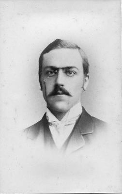 Arthur Edmondson Webb; C H Harris