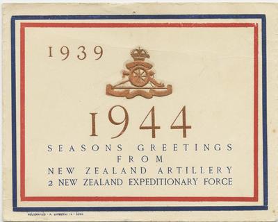 Collection of Hawke's Bay Museums Trust, Ruawharo Tā-ū-rangi, 2018/9/46