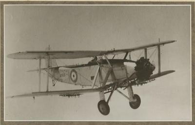 RNZAF aircraft