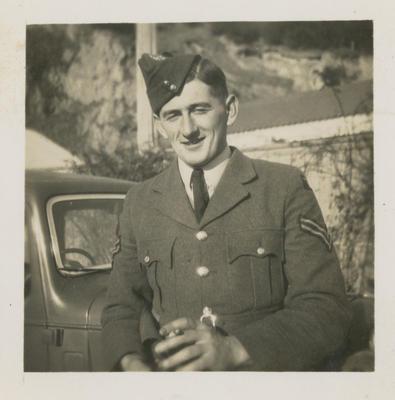 Percy Hamlin