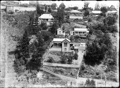 Logan's Hill