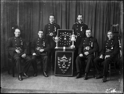 Hastings Fire Brigade
