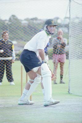 Australian Youth XI captain Nathan Ashley