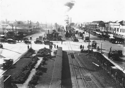 Hastings Railway
