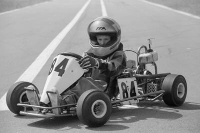 Daniel Heywood, Hawke's Bay Karting Club, Roy's Hill