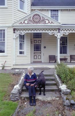 Sheila Simpson Home, Mill Street, Onga Onga
