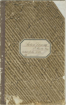 Collection of Hawke's Bay Museums Trust, Ruawharo Tā-ū-rangi, [15384]a