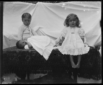 Children with infant