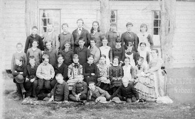 Hampden School