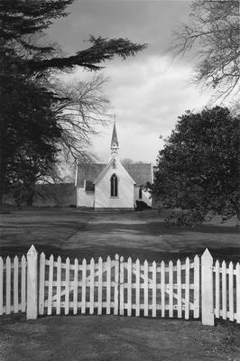 Christ Church, Pukehou