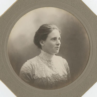 Bessie Spencer