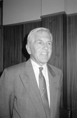 Cliff Owen, Mayor of Wairoa