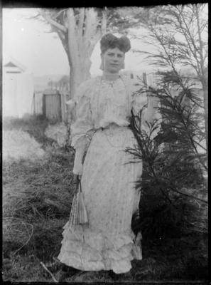 Ethel Rose Newrick