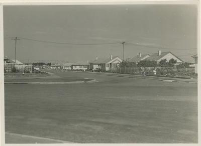 State housing, Hastings