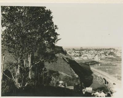 Hyderabad Road, Napier