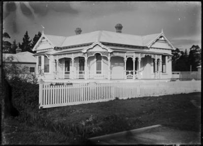 House, Grove Road, Hastings