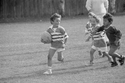 Adam Mitchell, Marist Rugby Club