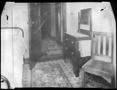 Jesmond House interior