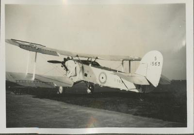 Blackburn Baffin S1563