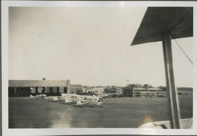 Wigram Air Force base