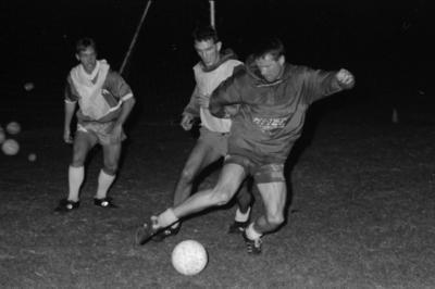 David Swailes, Napier City Rovers and Phil Lowry and Darren Fletcher, Medallion Napier City