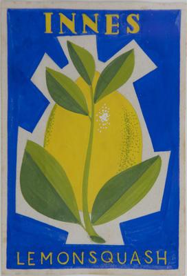 Innes Lemonsquash