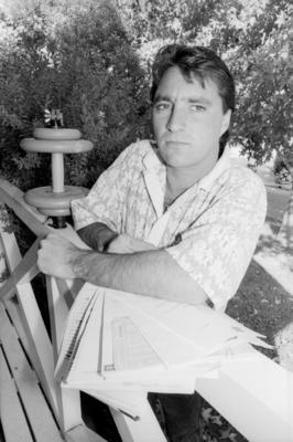 Allan Bracken