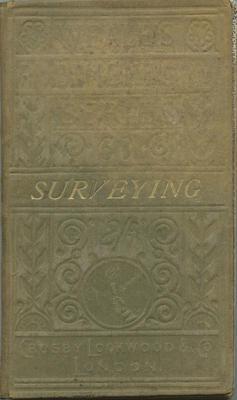 Book, Surveying