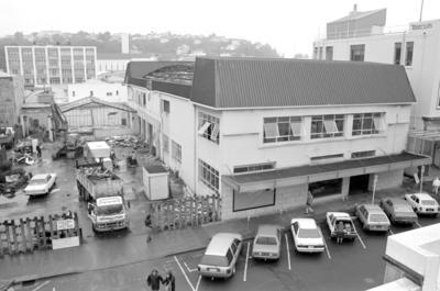 Collection of Hawke's Bay Museums Trust, Ruawharo Tā-ū-rangi, B/1993/11/01/01/22