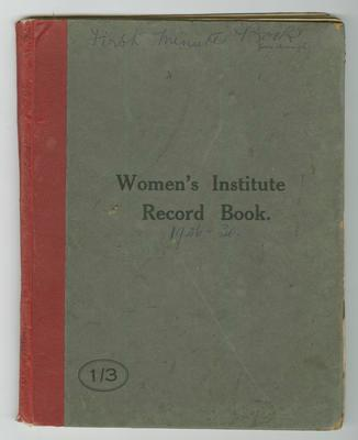 Collection of Hawke's Bay Museums Trust, Ruawharo Tā-ū-rangi, m2002/63/4 (1)
