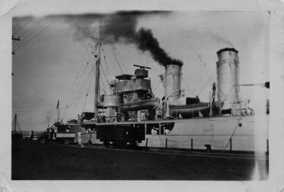 HMS Veronica