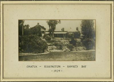 Collection of Hawke's Bay Museums Trust, Ruawharo Tā-ū-rangi, 2020/11/1