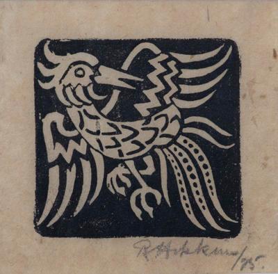 Bird; Hipkins, Roland