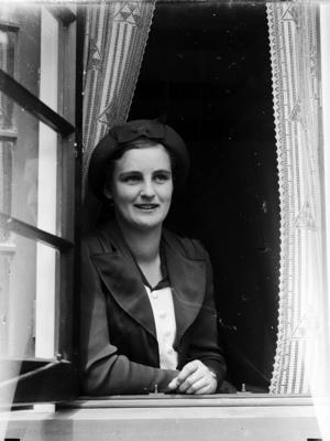 Dorothy Cottrell