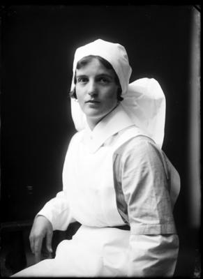 Unidentified nurse