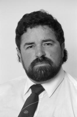 Brian Forrest