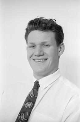 Martyn Ouseley