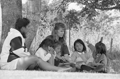 Collection of Hawke's Bay Museums Trust, Ruawharo Tā-ū-rangi, A/1993/02/04/01/15