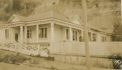 Collection of Hawke's Bay Museums Trust, Ruawharo Tā-ū-rangi, 2021/7/8