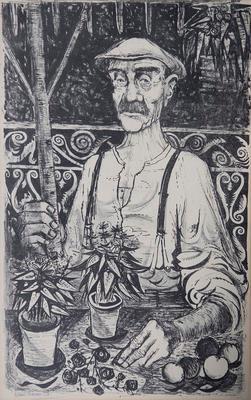 Collection of Hawke's Bay Museums Trust, Ruawharo Tā-ū-rangi, [7086]
