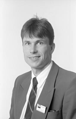 Chris Tremain, Real Estate Representative