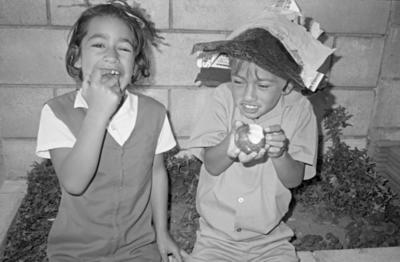 Children in Wairoa