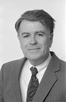 Ian Douglas, Natural Law Party