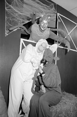Bledisloe School Pantomime