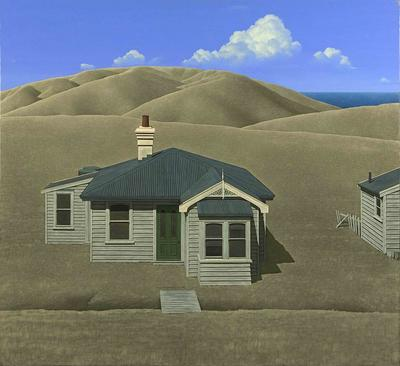 Buildings and Landscape