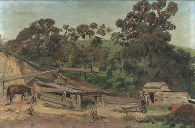 Pugmill, Faraday St, Napier