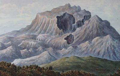 Tarawera